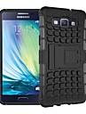 용 삼성 갤럭시 케이스 충격방지 / 스탠드 케이스 뒷면 커버 케이스 갑옷 PC Samsung A5