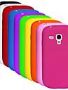 grande estojo d de sílica gel para mini i8190 Samsung Galaxy S3