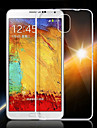 For Samsung Galaxy Transparent Case Back Cover Case Solid Color TPU Samsung Note 5 Note 4 Note 3