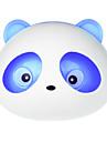 Panda Type Style Fashion Perfume Tuyere Adornment / Air Freshener (pair) (Assorted Colors)