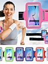 삼성 갤럭시 S6의 가장자리 야외 스포츠 완장 플러스 (모듬 색상)