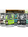 삼성 주 4 / S4 / S5 / S6 전화 용 마이크와 스포츠 3.5mm의 인 - 이어 이어폰 (모듬 색상)