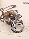 Necklace Pendant Necklaces Jewelry Alloy Party / Daily / Casual / Sports Silver 1pc Gift