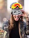 mode et anti-égratignure éclair poudre petits yeux style de rouge à lèvres brillant retour de cas de couverture pour iPhone 6 (couleurs