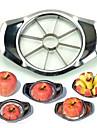 1 ед. Cutter & Slicer For Для фруктов Пластик Творческая кухня Гаджет / Высокое качество / Экологичность