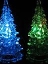 Водонепроницаемый - Ночные светильники/Рождественские гирлянды - Мультиколор - Батарея W V )