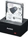 "maiwo K208 USB 3.0 de vitesse super 2.5 ""/ hdd sata hdd de station d'accueil ssd"