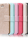 GYM Luxury PU Leather Full Body Case for iPhone 5/5S(Assorted Color)