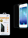 Damage Protection Tempered Glass Screen Protector with Cleaning Cloth for iPod Touch 5