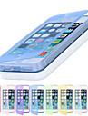 iPhone 4 / 4S / iPhone 4 couleur unie cas corporels compatibles
