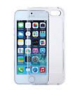 용 아이폰5케이스 투명 케이스 풀 바디 케이스 단색 하드 PC iPhone SE/5s/5