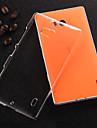 caso pc duro transparente para nokia lumia 930