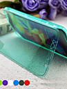 grande d vista toque TPU virar caso de corpo inteiro para Samsung Galaxy S6 g9200 (cores sortidas)