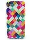 Стильный чехол с цветным принтом для IPhone 5C