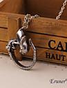 Ожерелья с подвесками Сплав Для вечеринок / Повседневные / Спорт 1шт Бижутерия