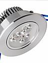z®zdm 6w поддержка 500-550lm затемняемый Светодиодные панели Светодиодные потолочные светильники