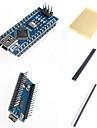 нано v3.0 ATmega328P модули и аксессуары для Arduino