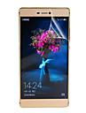protetor de tela de alta definição para a Huawei p8