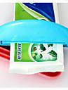 Подставки для зубных щеток Ванна / Для душа Пластик Многофункциональный / Экологически чистый / Дорожные / Подарок