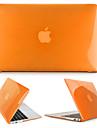 """hat-prince cristal pc protection dur de cas complète du corps pour MacBook Air 13,3 """"(couleurs assorties)"""