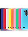 BIG D Silica Gel Soft Case for LG G3