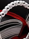 Bracelet Manchettes Bracelets Argent sterling Mariage Soirée Quotidien Regalos de Navidad Bijoux Cadeau Argent,1pc