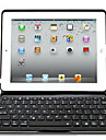 DGZ Ultra-Slim Bluetooth Wireless Aluminum Keyboard Cover for iPad  2 /  ipad3 / iPad 4