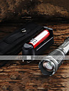 크리어 XM-L의 T6에 대한 자세한 내용은 2200lm 손전등 18650 배터리 + 충전기 + 권총을 주도