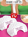 5 Pairs/lot Bare Lifts Instan Breast Lifts Paster