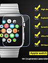 beittal® 0,26 мм закругленные края прозрачный 9h закаленное стекло экрана протектор для яблока часы (38 42мм)