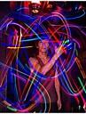 다채로운 LED 레이저 손가락 빛 (세트 당 4 개)