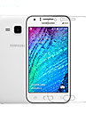 High Definition Screen Protector for Samsung Galaxy J1
