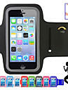 Universal Sports Armband Screen Touch Case for iPhone (Assorted Colors)