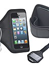 Sports Armband for iPhone 4/4S/5/5C/5S(Assorted Colors)
