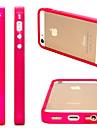 выросли шт мягкой бампер для iPhone 5 / 5s