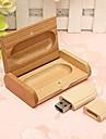 modèle de belle bois usb mémoire 2.0 stylo lecteur flash driveu disque dur 32gb pouce
