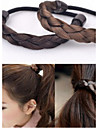 Повседневные/Спорт - Резинки для волос ( Сплав/Ткань )