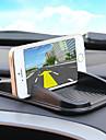 ziqiao приборной панели автомобиля липкая коврик коврик против скольжения не гаджет держатель мобильного телефона GPS предметы интерьера аксессуары