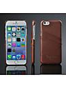 iphone 7 плюс высокое качество задняя крышка для iphone 6с 6 плюс