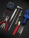Ferramentas de Manutenção & Kits Metal Plástico 0.35 Acessórios de Relógios
