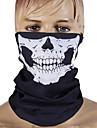 Vélo/Cyclisme Bandana cache-col/Tour de Cou Masque de protection contre la pollution cagoulesPare-vent Résistant aux ultraviolets Sans