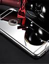 акриловые кристалл зеркало мягкий чехол назад для iphone 6 плюс (ассорти цветов)