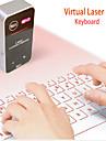Проектор беспроводной лазерной клавиатуры USB 2.0 для HID