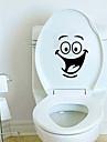 Bathtub Appliques Toilet / Bathtub / Shower / Medicine Cabinets Plastic Multi-function / Eco-Friendly / Cartoon / Gift