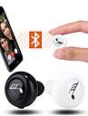 Мини Bluetooth 3.0 в ухе наушник наушники наушники с микрофоном для Iphone и Samsung и других (разных цветов)