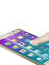 ultra fino 0,1 milímetros à prova de explosão TPU macio tela filme protetor para Samsung Galaxy S6 borda mais