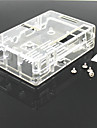 ABS Case / Box for Raspberry Pi 2 Model B & Raspberry Pi B+ -Transparent