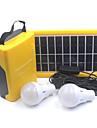 Lanternes & Lampes de tente LED 110 Lumens 1 Mode - Rechargeable Camping/Randonnée/Spéléologie Voyage Multifonction
