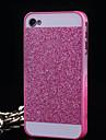 용 아이폰5케이스 Other 케이스 뒷면 커버 케이스 글리터 샤인 하드 알루미늄 iPhone SE/5s/5