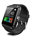 U8 Smartwatch Bluetooth Answer/Camera Message Media Control/Anti-lost for Android/iOS Smartphone